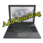 AddQuicktagを導入して広告を好きな位置に表示させるやり方