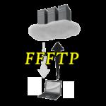 FFFTPのインストールと設定方法(Xサーバー)